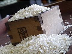 国産の米麹