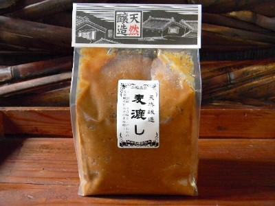 麦漉し味噌(900gガセット袋)