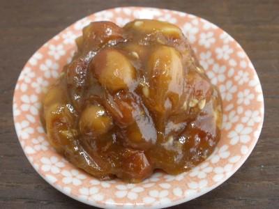 ピーナツ味噌(350g化粧ケース)