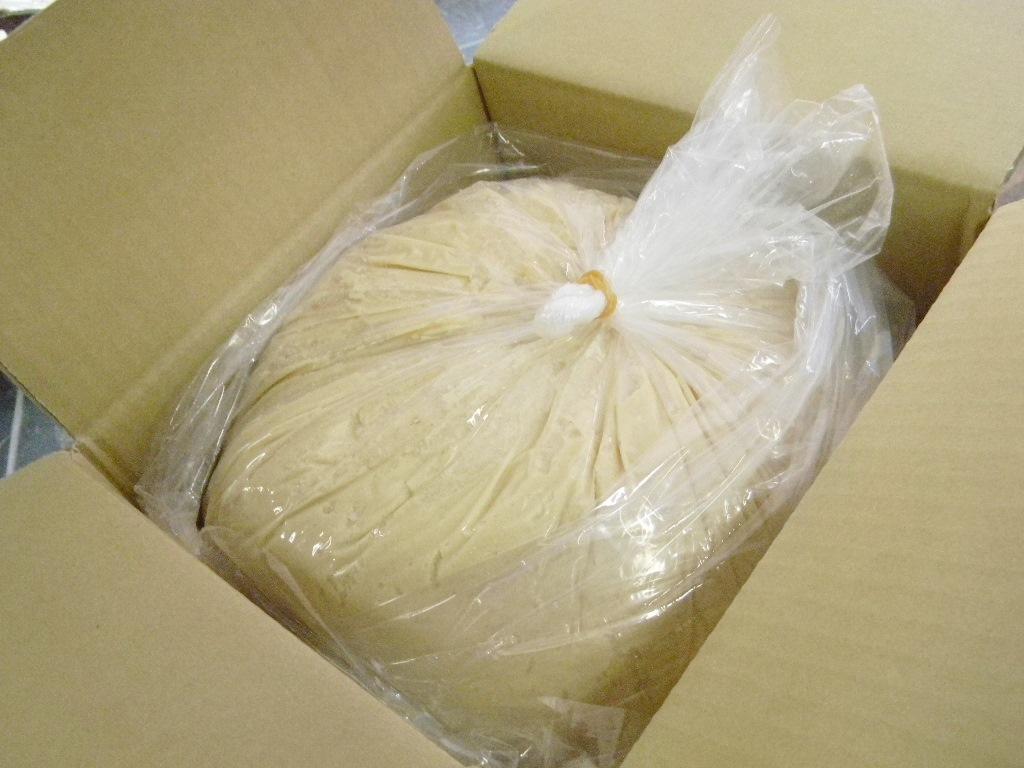 漬け込み用酒粕 練り粕(5kg)