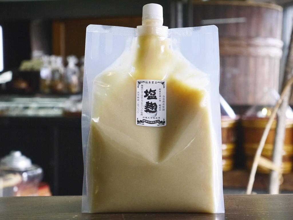 塩麹(2kgCB)