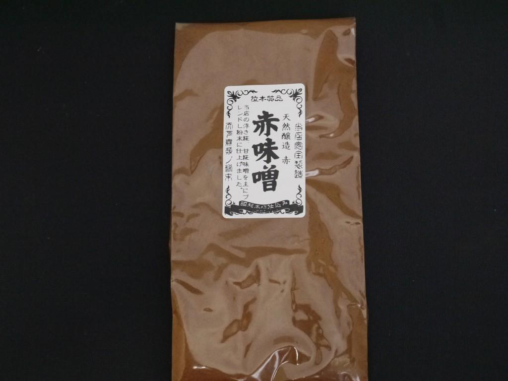 赤味噌粉末(100g)