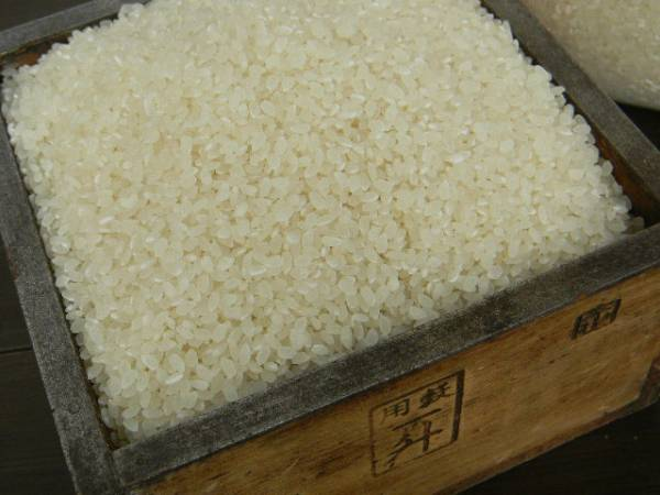 上白米 うるち米(30kg)