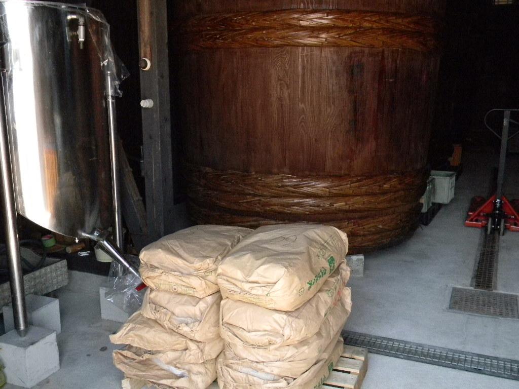 【セール品】新粕 大吟醸酒粕(20kg×10本)