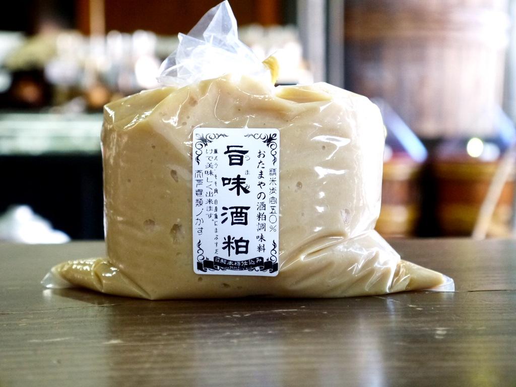 旨味酒粕(1kg)