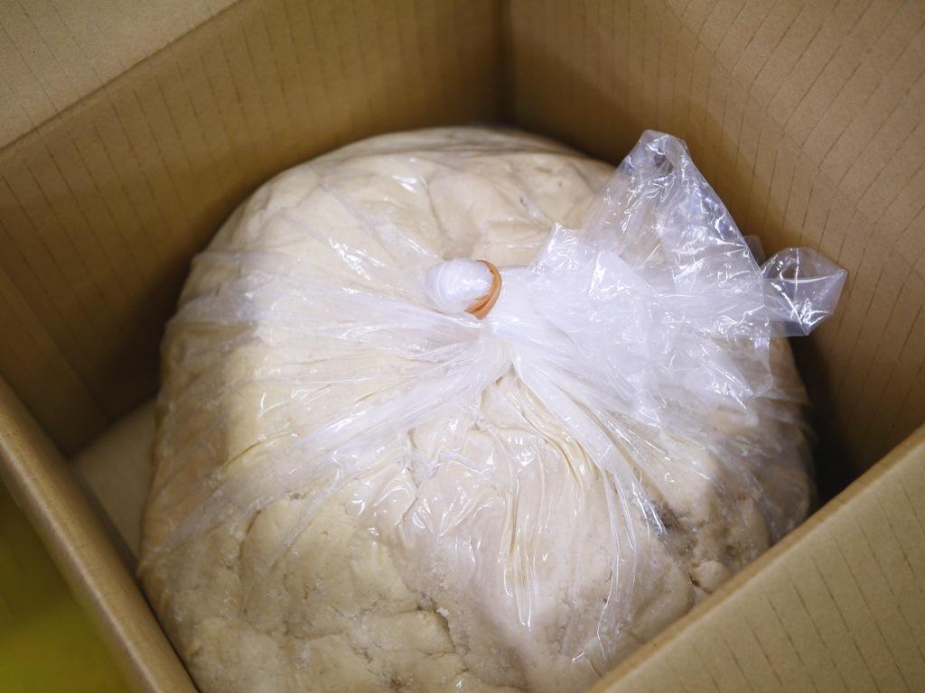 【訳あり】やわらか大吟醸酒粕(10kg箱)【送料無料】【2個まで同梱可能】