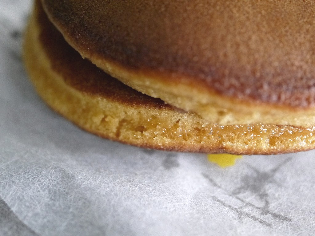 味噌バターどら焼き(1個)
