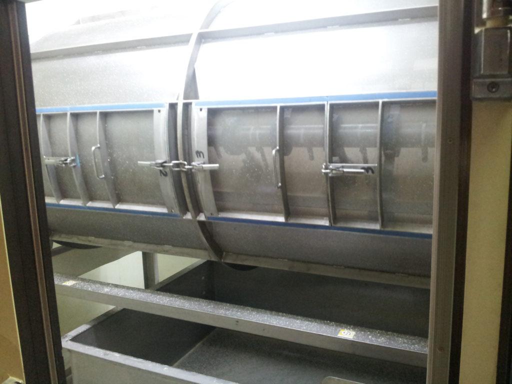 【業務用 卸価格 受注生産品】ドラム製麹 ほぐし砕米麹 生麹(5kg×2入×10合)100kg