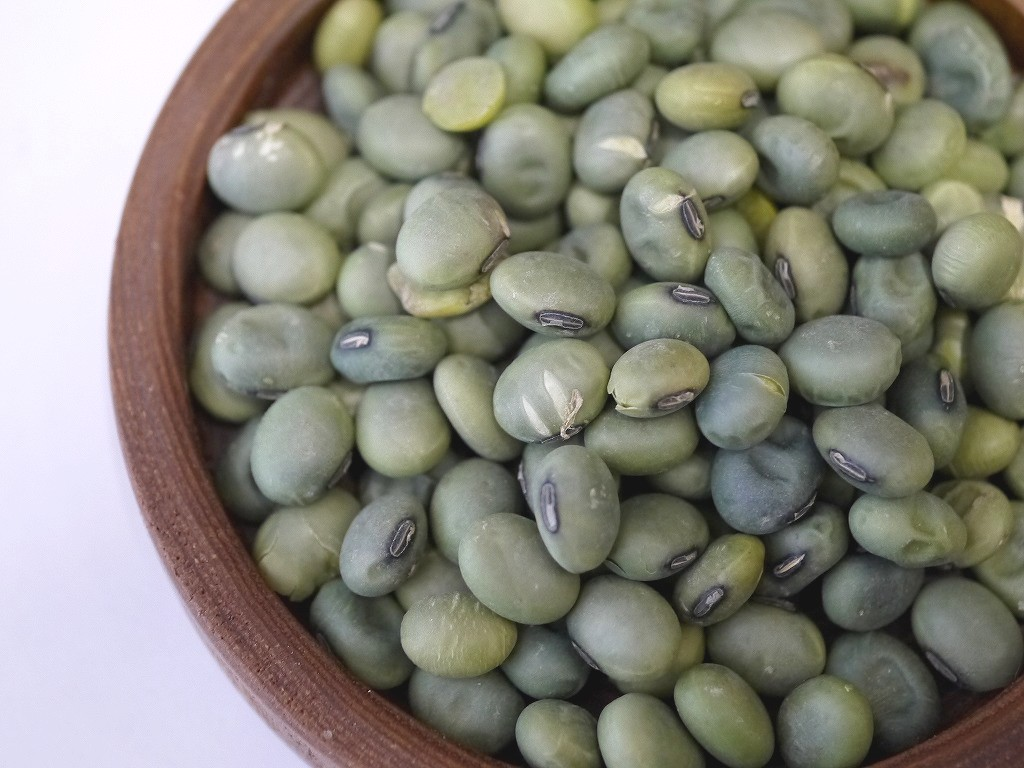 【訳あり】青肌豆 5kg詰 味噌 豆腐用