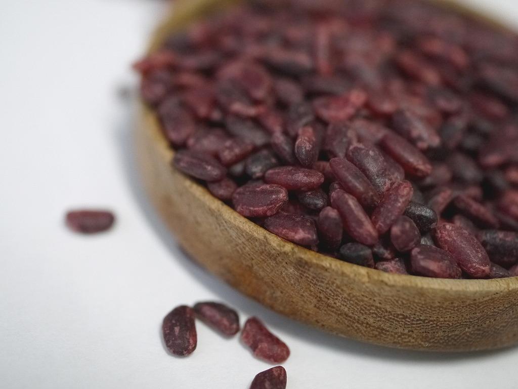 紅麹 国産丸粒 モナコリンK(500g)