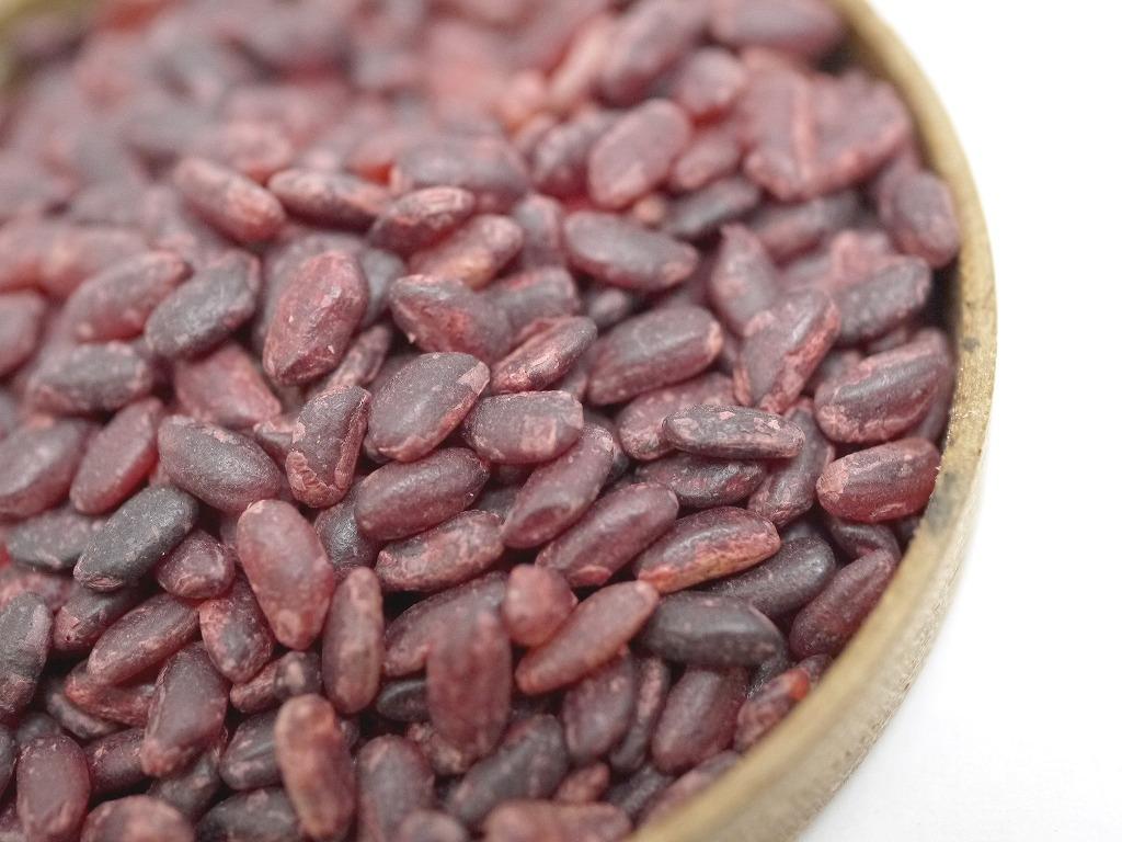 紅麹 国産丸粒 モナコリンK(100gブリキ缶 スプーン2種付)