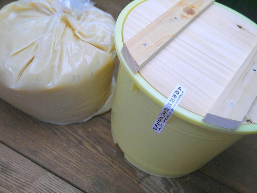 熟成本造り三五八  ポリ樽(4kg)