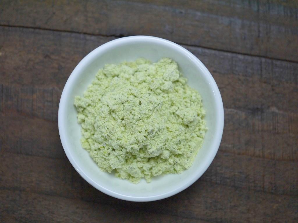 青大豆粉末(100g)