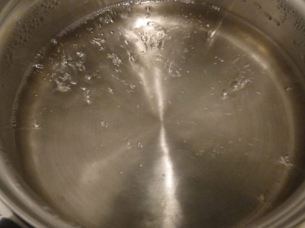 塩麹の旨味鮭茶漬け