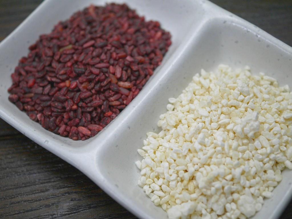 紅麹 丸粒 10(ジュウ)GABA(100g)