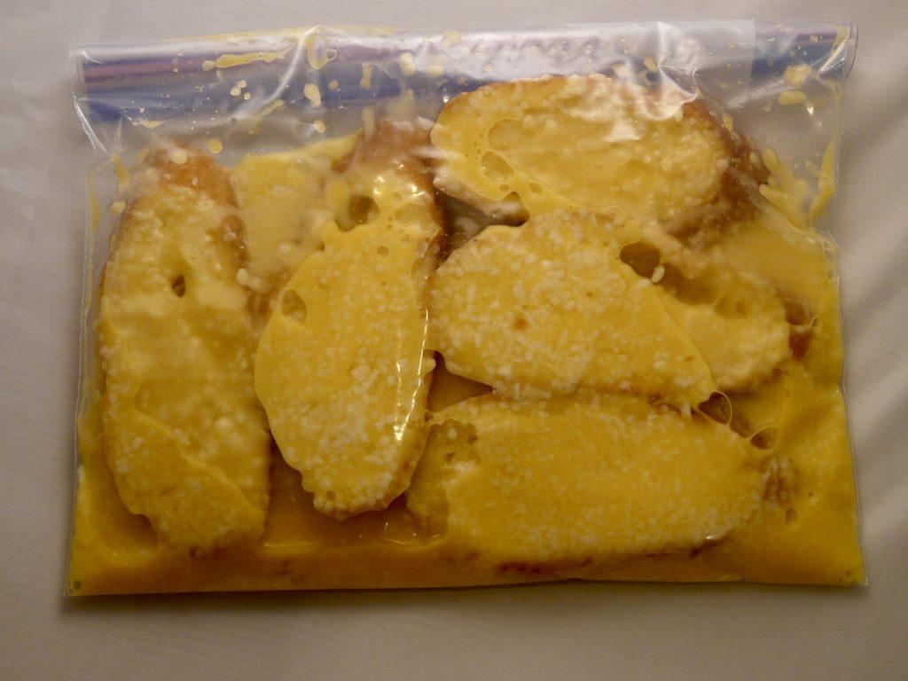 甘麹のふわふわフレンチトースト