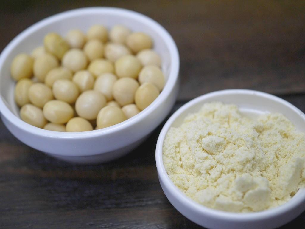 大豆粉(100g)