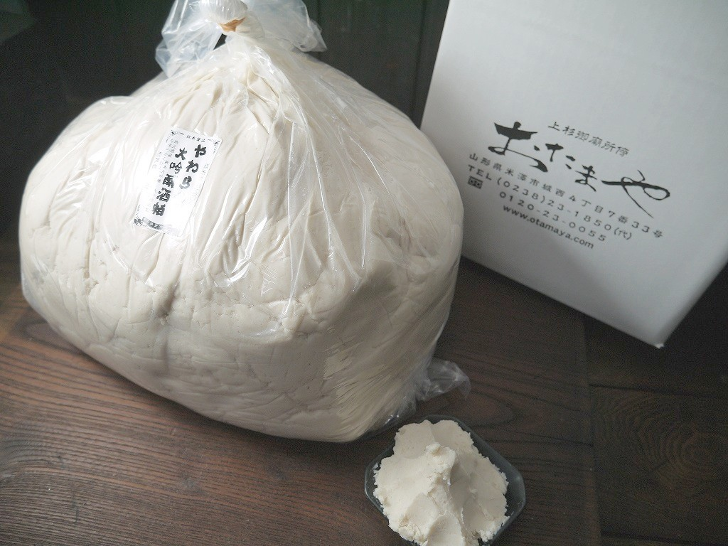 【特別価格】やわらか大吟醸酒粕(10kg箱)