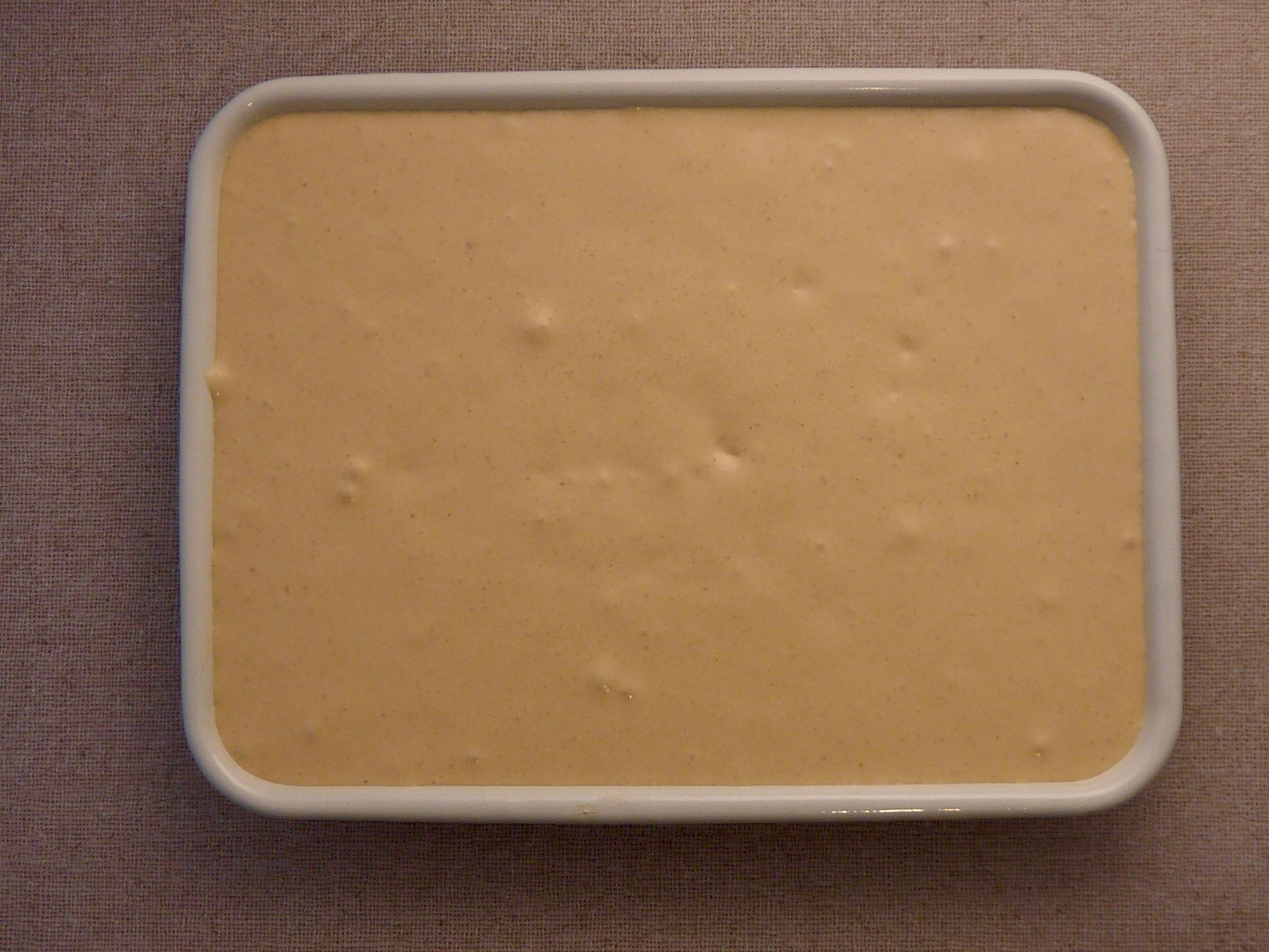 味噌ピーアイスクリーム