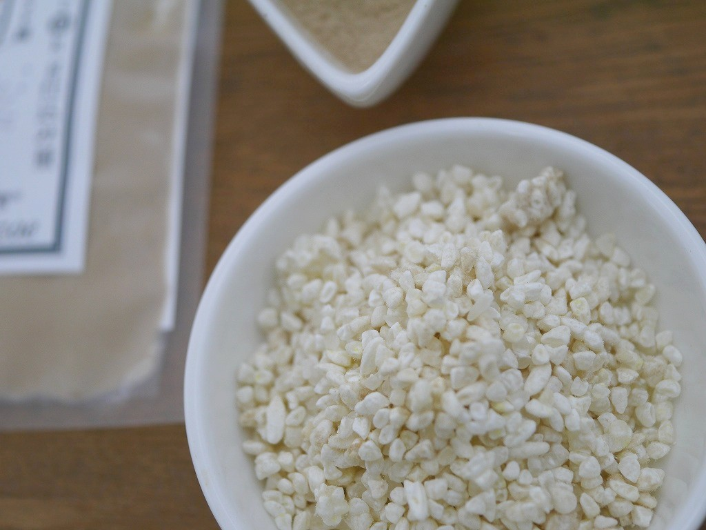 麹菌 種麹 白こうじ菌 クエン酸(5g袋)kc