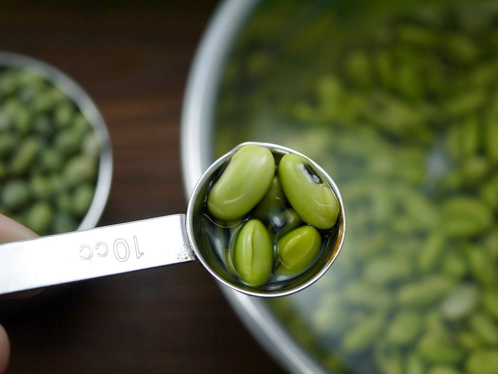 青肌豆 大粒(30kg)青大豆
