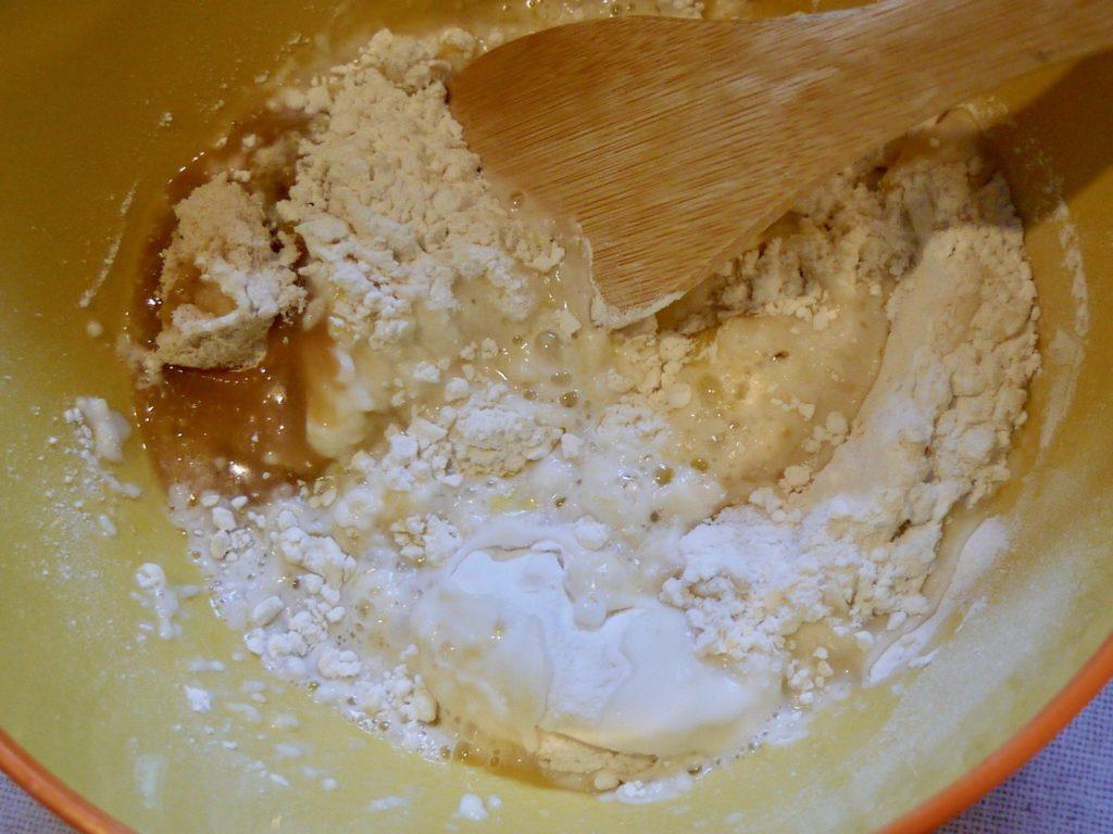 麹のまるパン