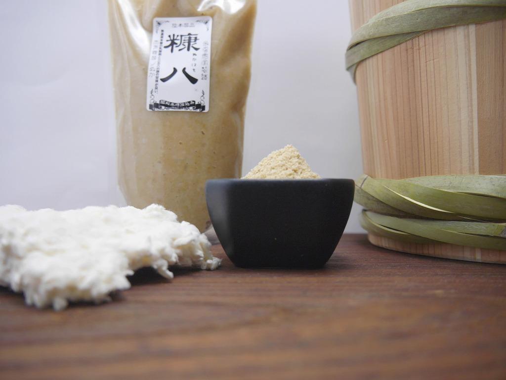 発酵 糠八(1.2kgCB)