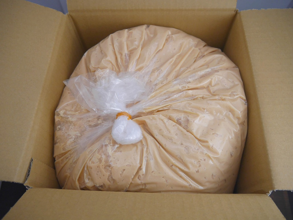 漬け込み用酒粕 練り粕 瓜 野菜 肉 魚用(10kg)