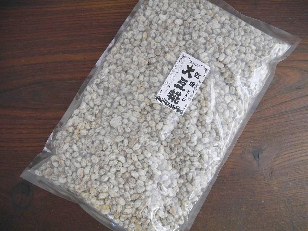 乾燥大豆麹 乾燥麹(600g)