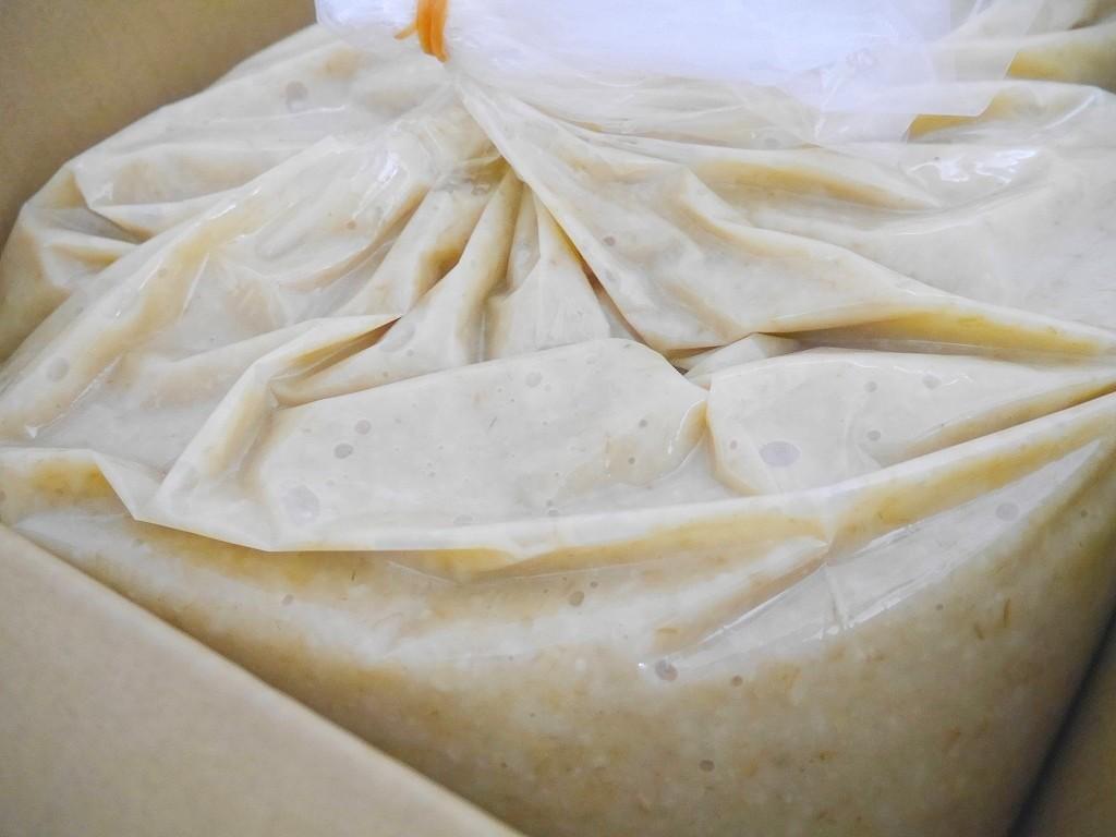玄米塩麹(10kg)